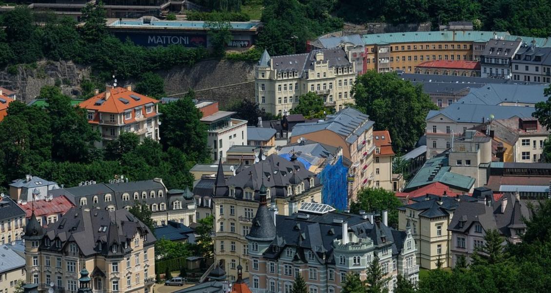 město Vary