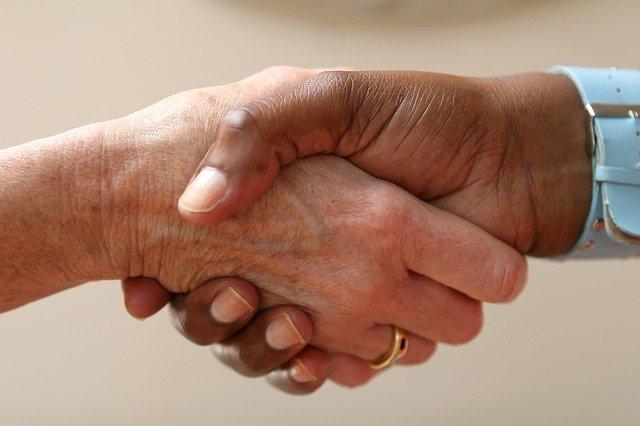 společná dohoda